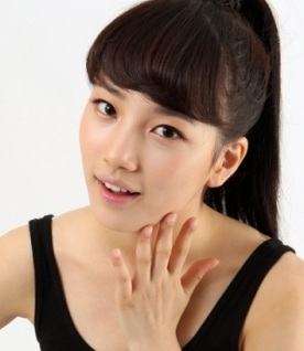 Suzy sbg Go Hye Mi