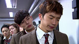 Sinopsis Dream High Episode 13
